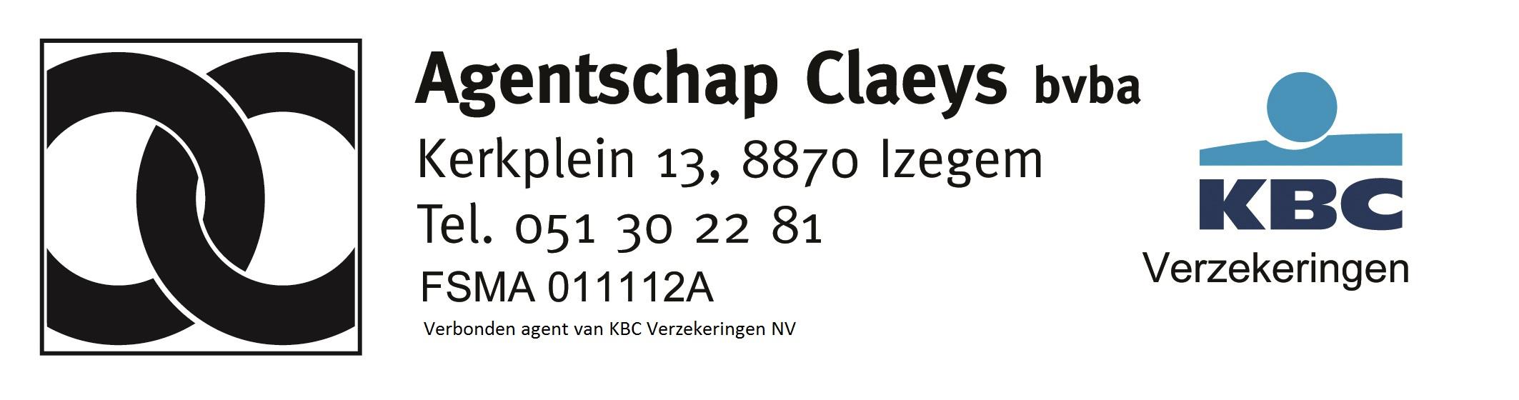 Agentschap Claeys